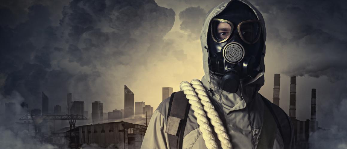 Breakout Prague Nuclear Escape