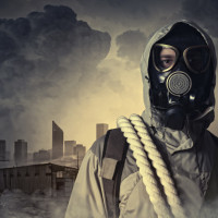 Nuclear Bunker Escape